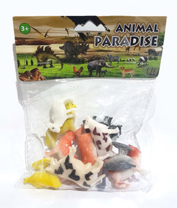 Small Animal 10-in-1 Pack
