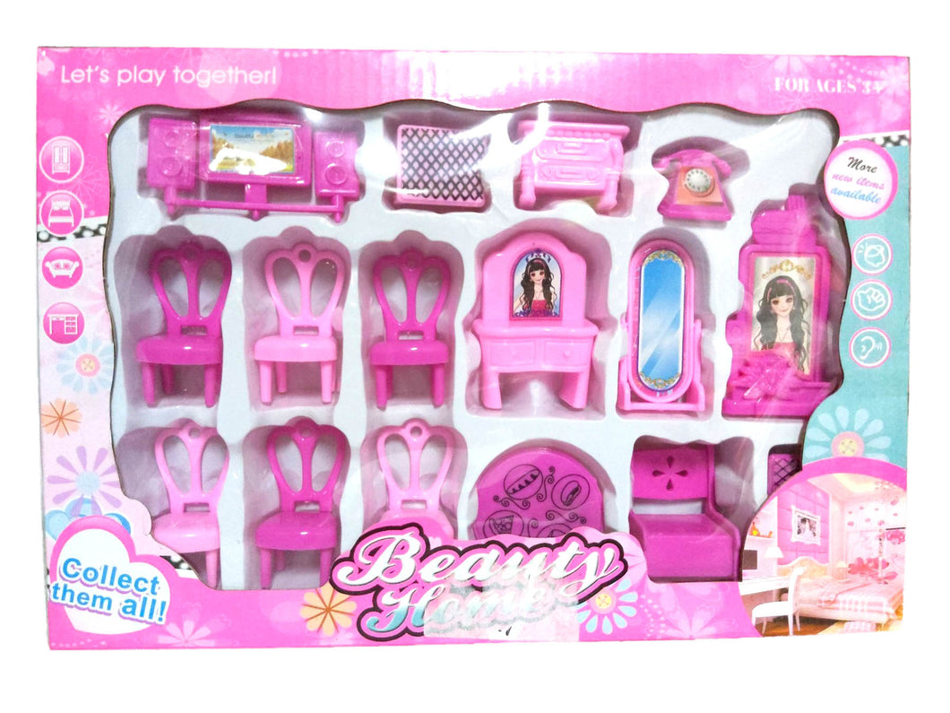 Beauty Home Set