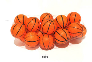 Printed Basketball