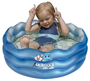 Intime Wavy Baby Pool