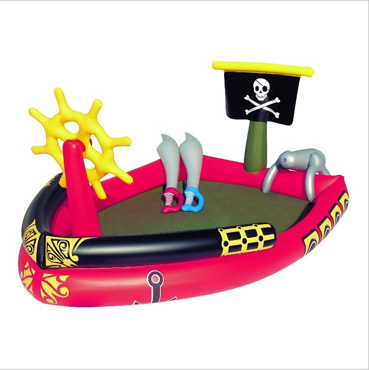 Bestway Pirate Playhouse Pool