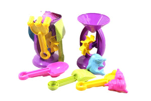 Sand Funnel Beach Toy Set