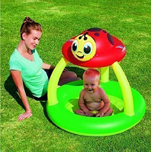 Bestway Baby Swim Shade Pool
