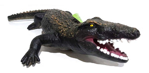 Rubberized Alligator