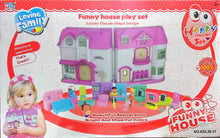 Load image into Gallery viewer, Funny House Play Set