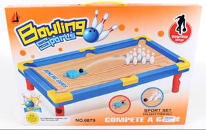 Bowling Sports Game