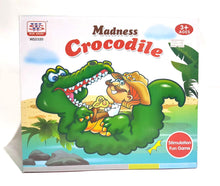 Load image into Gallery viewer, Crocodile Madness
