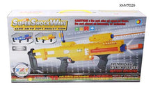 Load image into Gallery viewer, Super Shock Wave Soft Bullet Gun
