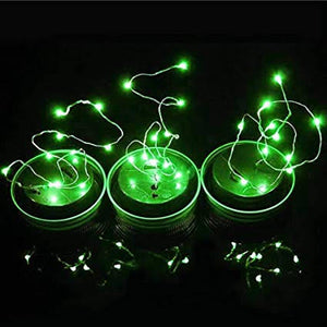 Fairy Lights (6 colors, 2 sizes)