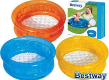 Load image into Gallery viewer, Bestway Baby Pool Translucent
