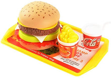 Load image into Gallery viewer, Fastfood Novelty Burger Cutlery (3 kinds)
