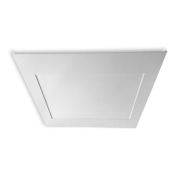 Electric Lay-In Ceiling Panel by Radiant Electric Heat