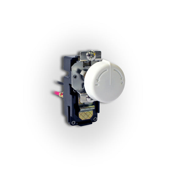 Integral Thermostat (Single & Double Pole)