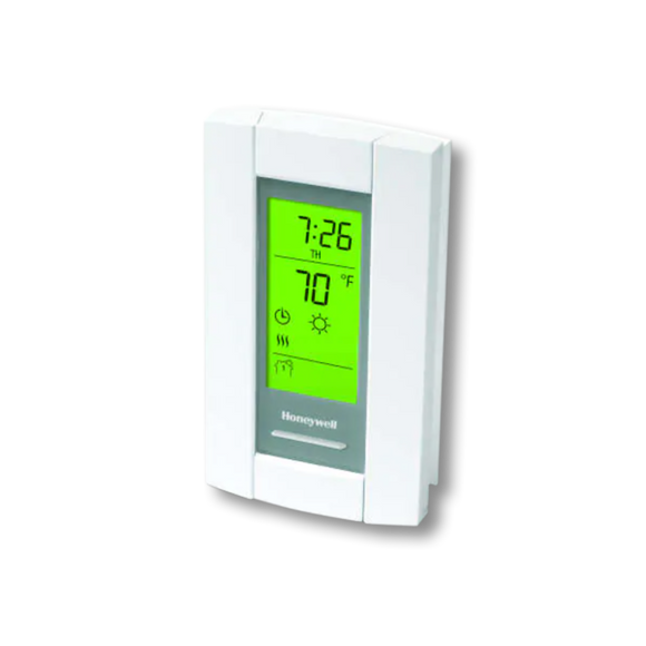 Programmable High Capacity Thermostat (208V & 240V | MPN: TL8230A1003/U)