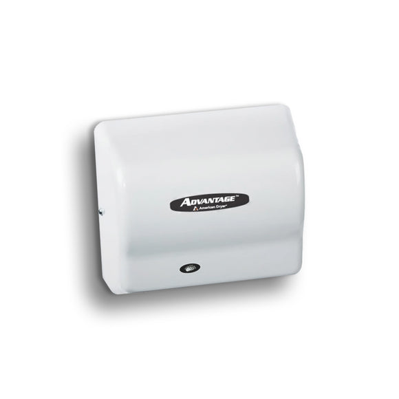 Advantage® Series Hand Dryers by World Dryer