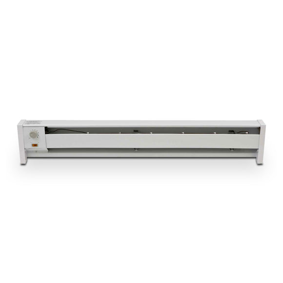 FBE Portable Baseboard by Qmark