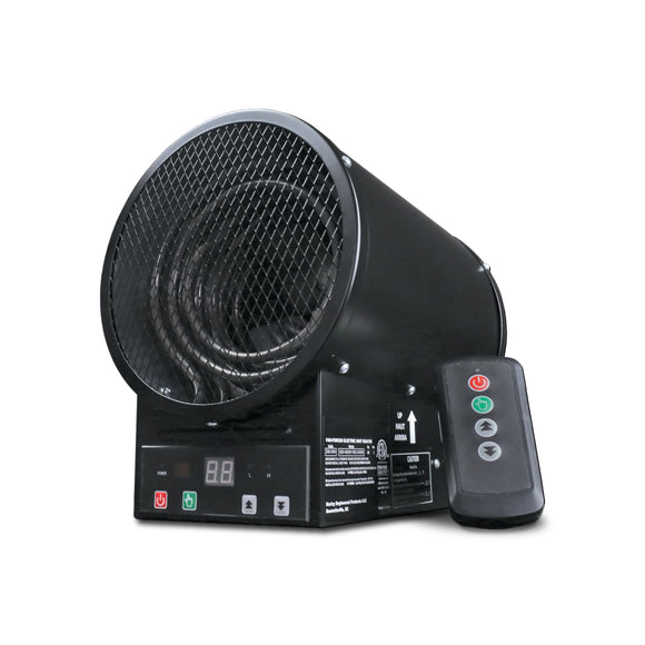 GH48R Electric Garage Heater by Qmark