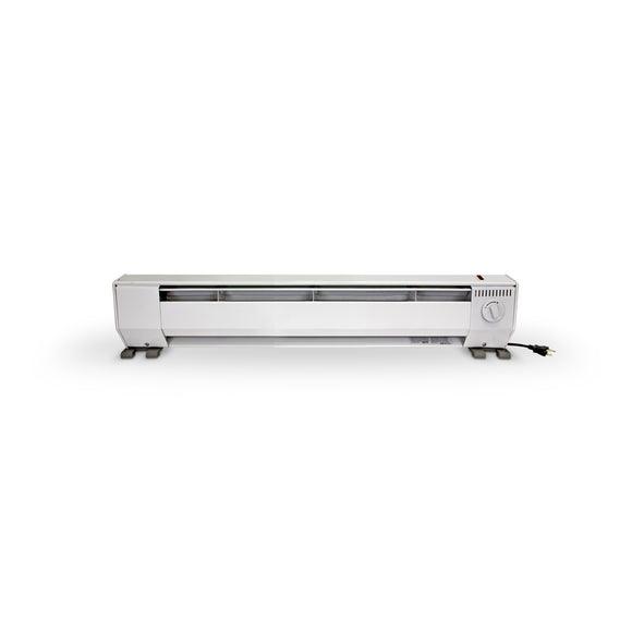 KP Portable Baseboard By King Electric