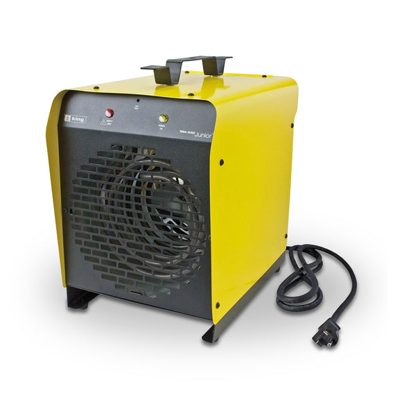 PSH-2 Portable Heater by King Electric