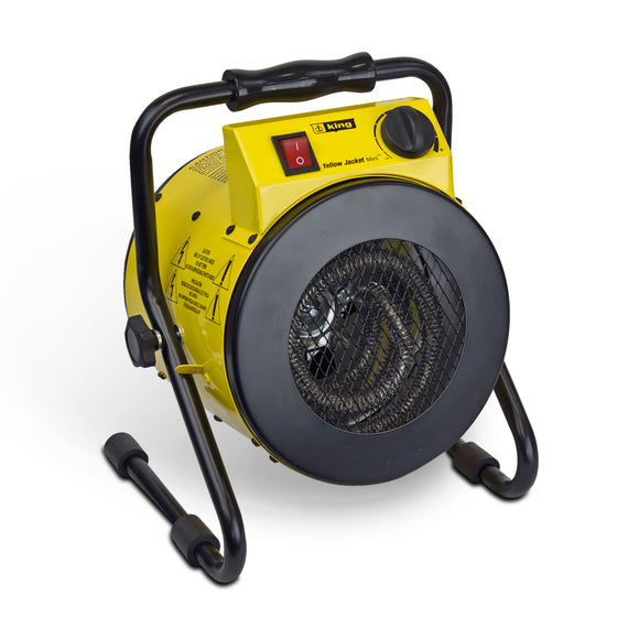 PSH-1 Portable Heater By King Electric