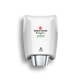 SMARTdri® Plus Series Hand Dryers by World Dryer