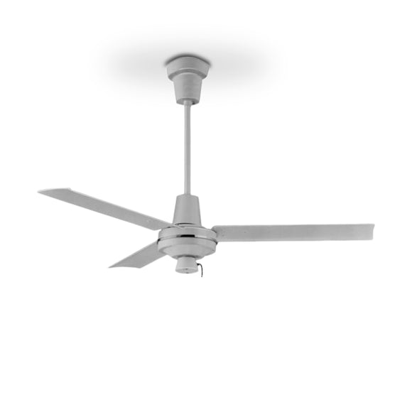 Specialty 3-Speed Pull Chain Ceiling Fan by Leading Edge