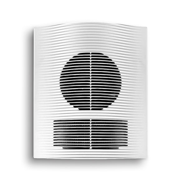 SSAR Programmable Wall Heater by Qmark