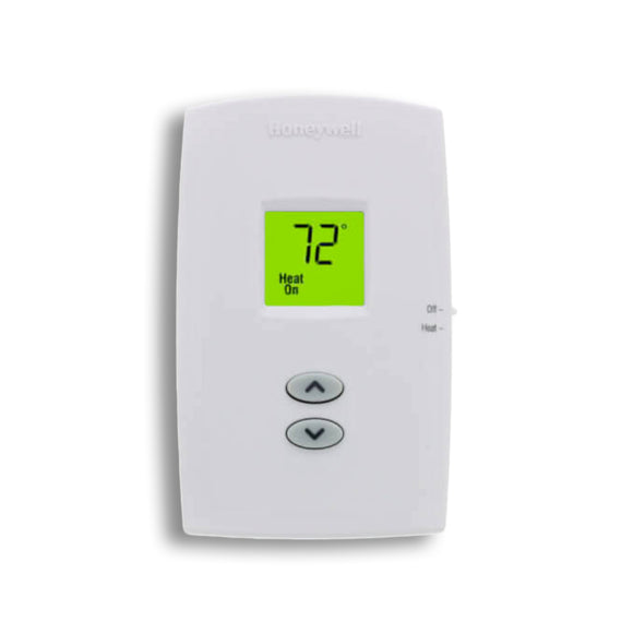 Digital Programmable High-Capacity Thermostat (120V & 240V)