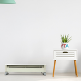 FHP Electric-Hydro Portable Baseboards by Qmark