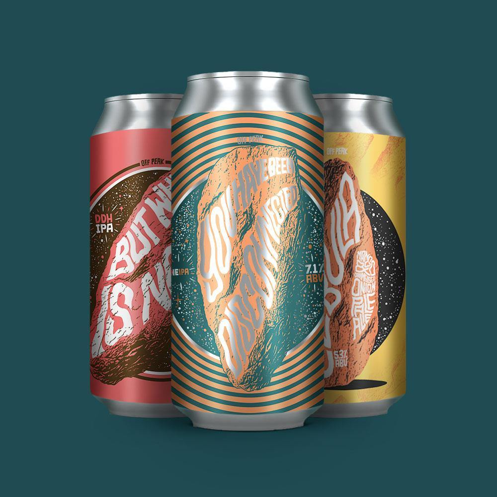 Off Peak Collection by Peak Ales