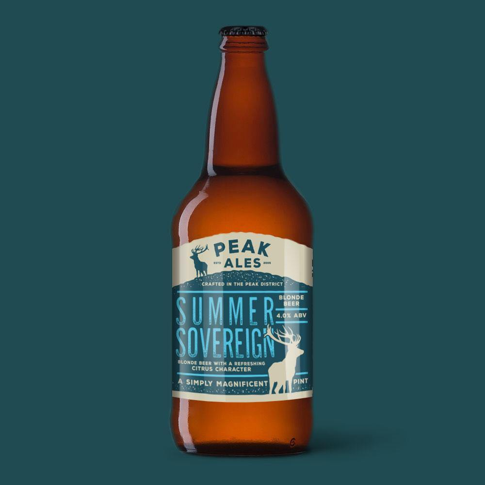Summer Sovereign x 12 Bottles