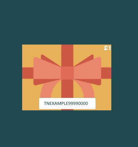 Peak Ales Gift Card - Ideal Present For Special Occasions, Birthdays and Christmas Presents