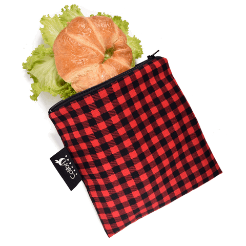 Reusable Snack Bag (Large)