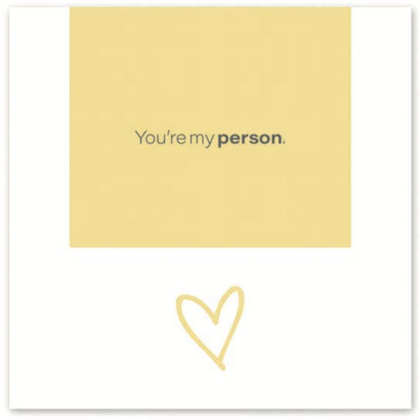 Cards that say what you need to say..