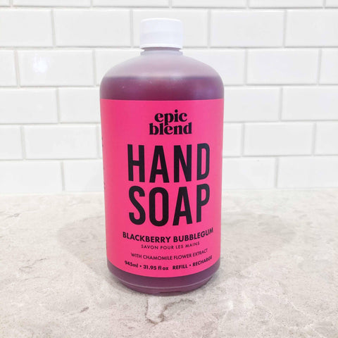 Epic Blend Hand Soap Refills