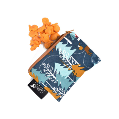 Reusable Snack Bag (Small)