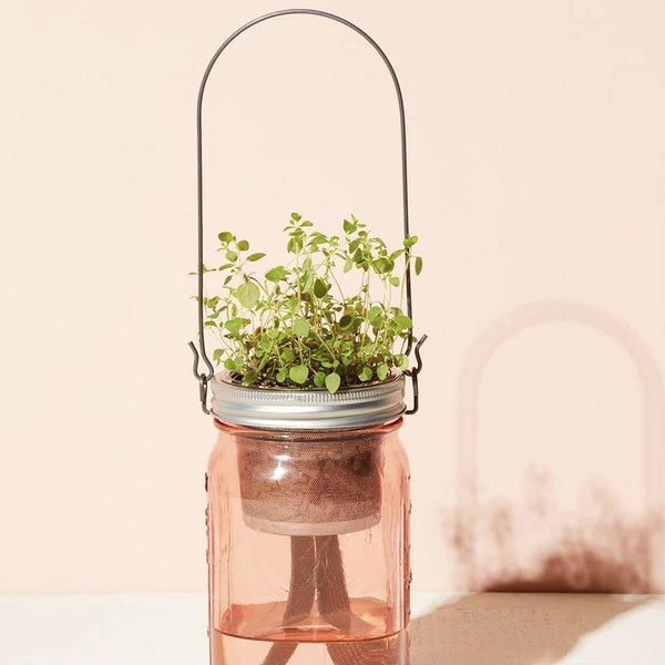 Garden Jar Hanging Kit