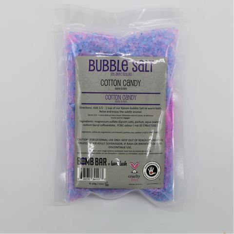 Bubble Salt - Mini