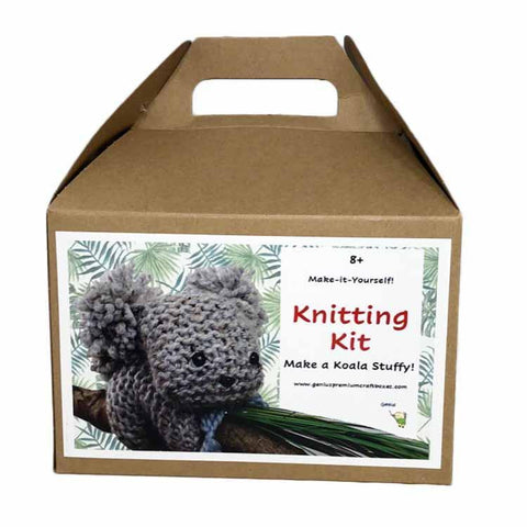 DIY Knit Kit