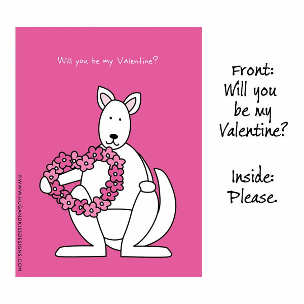 Cheeky Valentine's Day Cards