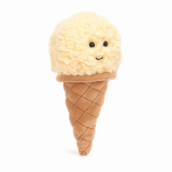 JellyCat Irresistible Ice Cream