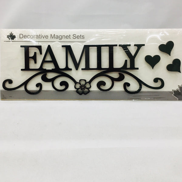 Word Magnet Set