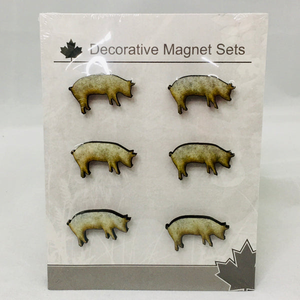 Mini Magnet Set