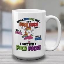 Adult/Mature Coffee Mugs (15 oz)