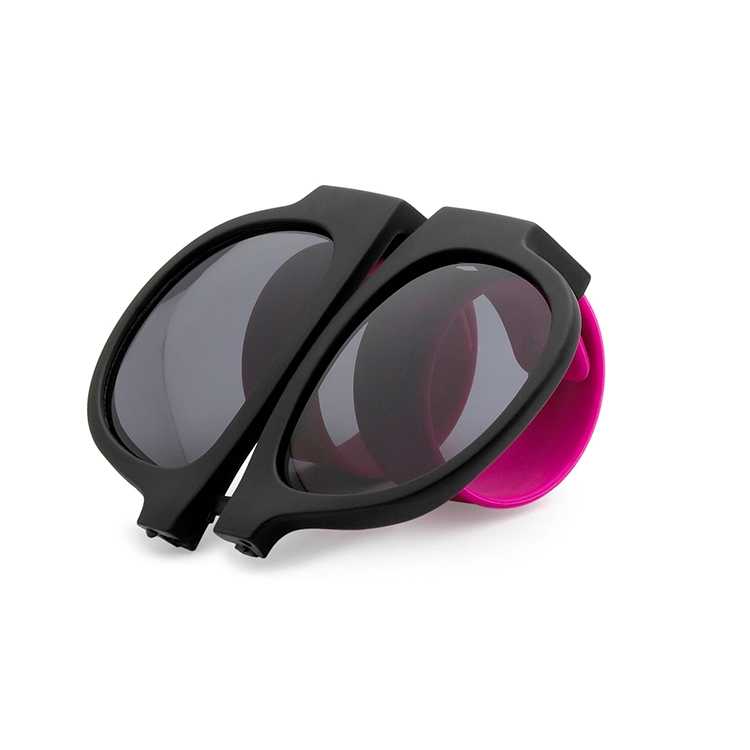 Neevs Folded Wristband Sunglasses