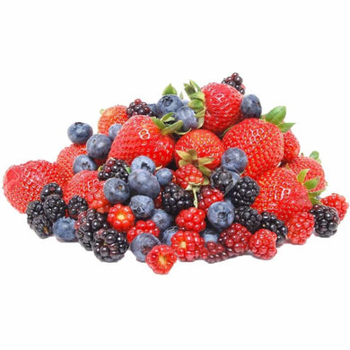 Mixed Berries Frozen 1kg - NutrifoodSA