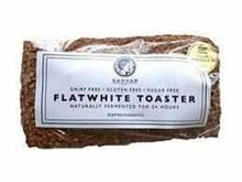 Load image into Gallery viewer, Gluten Free Toaster Breads 700g - NutrifoodSA