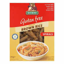 Load image into Gallery viewer, Gluten Free Pasta -San Remo - NutrifoodSA