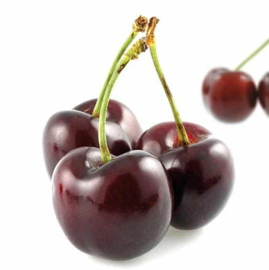 Black Cherries Frozen 1kg - NutrifoodSA