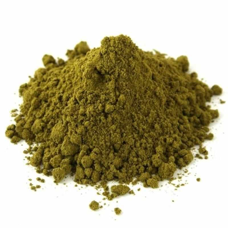 Hemp Seed Powder - NutrifoodSA